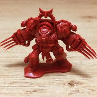 Terminator Space Marine Brother Claudio Space Hulk 2009/14, Warhammer 40K,