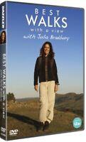 Nuovo Migliore Walks Con a View Con Julia Bradbury DVD