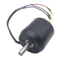1pc Bürstenloser Motor C6374 170KV Sensorloser Gleichstrom für elektrische
