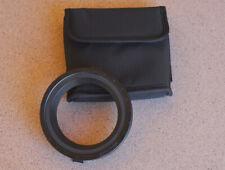 Nikon SX-1 Attachment Ring for R1C1 R1 SB-R200 Speedlight Flash System OEM SX1