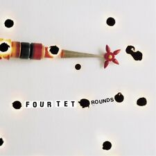 FOUR Tet-rounds (Reissue) + bonus CD 2 CD NUOVO