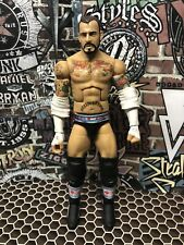 CM Punk Mattel WWE Elite Series 11 Figure