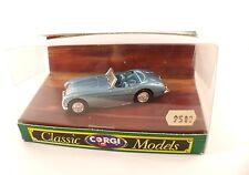 Corgi Classics n° D734 Austin Healey neuf en boite de 1989 MIB