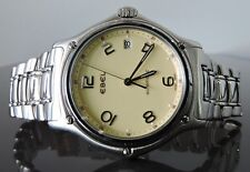Ebel 1911 Automatic - Stainless steel -  Ebel 1911 - With Box -