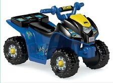 Electric Cars For Kids To Ride Activities With Toddlers Power Wheels Quad ATVS