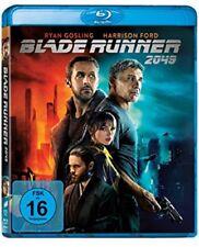 Blade Runner 2049 Blu-ray NEU OVP Ryan Gosling, Harrison Ford