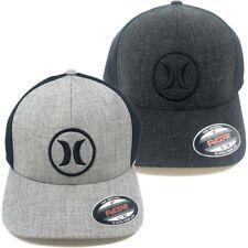 Hurley Men's Oceanside Flex Fit Hat Cap