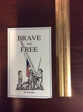 Brave and Free by Sue McCollum (2002, Paperback)