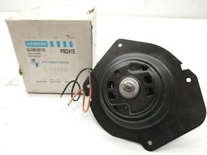 SIEMENS Blower Motor fits 1988-1995 Ford Taurus or Sable PM241E