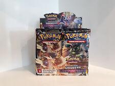 """Pokemon SM 6 - """"Grauen der Lichtfinsternis"""" - 1 Booster (DE) OVP"""