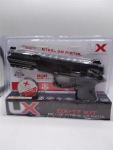 Umarex DX17 BB Pistol air Pistol