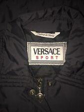VINTAGE Gianni Versace SPORT Coat Jacket size 38
