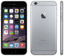 Apple iPhone 6 - 16GB - Space Gray - (Verizon) Unlocked Smartphone - Excellent