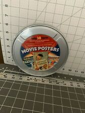 Disney Movie Poster Trading Cards
