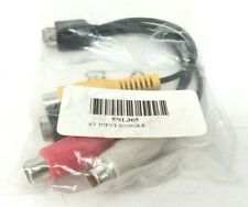 AVerMedia Cable AV Input Dongle for AVerTV Volar Products 064AOTHERBNK *NEW*