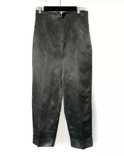 Thom Browne Satin Pants Size 10 46IT