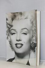"""""""Marilyn Monroe and the Camera"""" Book Belmont, Georges 1989 ~ WH"""