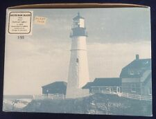 NEW - Harbour Lights Lighthouse 1999 - South Bass Island, Ohio #237
