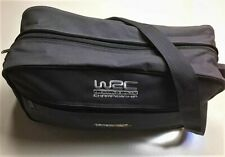 BAG Messenger ADAC Rallye Deutschland World Rally Championship WRC Grey NEW!