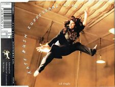 """KATE BUSH - 5"""" CD - Rubberband Girl + Extended Mix. Picture CD. UK 3 Track.  EMI"""