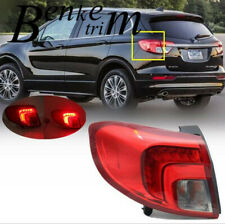 drive side For Buick Envision 2016-18 Rear Left Outer Tail Light Taillight Lamp