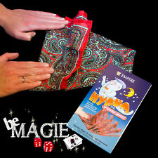 Foulard Hanté - Magie - haunted handkerchief