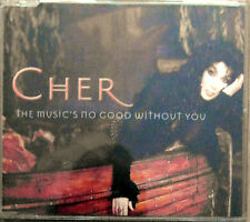 Cher The Music's No Good Without You (promo)