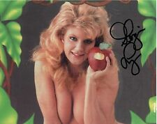 """GINGER LYNN-""""Sexy Adult Film Legend""""-Auth Autographed Photo"""