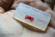3D Acylic Nail Art Mold Bow Knot Shape DIY Decoration Nail Care Manicure-31