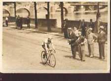 GILTAY retro 1930s arrivée Namur Cyclisme Ciclismo Cycliste Vélo Photo cycling