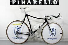 Vintage 80's PINARELLO PROLOGO LASER BIKE Campagnolo C-record Delta Ghibli Rare