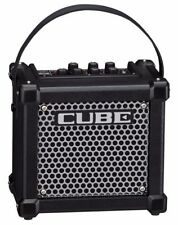 Roland MICRO CUBE GX Battery Powered Guitar Amplifier - Black