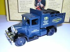LLEDO DAYS-GONE FORD MODEL A STAKE TRUCK - GOODYEAR TYRES