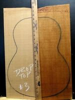 WESTERN RED CEDAR LUTHIER TONEWOOD GUITAR TOP SET 03 CLASSICAL  FREE SHIPPING!!!