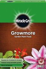 Miracle-Gro Growmore 1.5kg