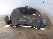velocímetro cuadro de instrumentos Fiat Panda 169 46801541 1.1 40kW 187A1000 100