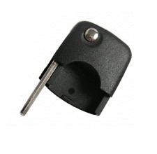 Audi remoto clave Cabeza-Corte a código / Foto-id48-A2, A2, A4, A6, A8 & Tt