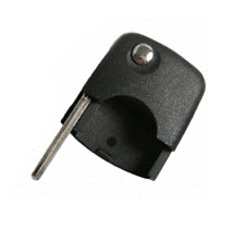 Audi Remote Key Head - Cut to Code / Photo - ID48 - A2, A2, A4, A6, A8 & TT