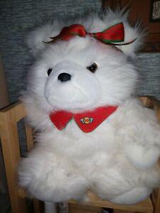1987 Dayton Hudson Miss Santa Bear