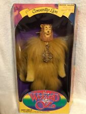 1994 Wizard of Oz Cowardly Lion Sky Kids Collectible Doll 8859