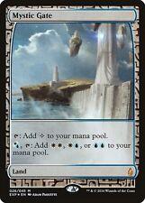 Porte Mystique PREMIUM / FOIL - Mystic Gate - Zendikar Expeditions - Magic Mtg
