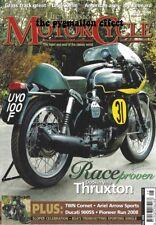 TWN Cornet S29 H30-8 Ducati 900SS Ariel Arrow Triumph Legend Velocette Thruxton