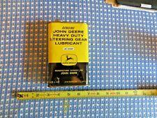 John Deere Heavy Duty Oil Can 4 Legged