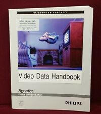 1991 Philips Desktop Video Data Handbook