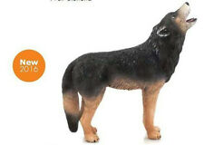 WOLF HOWLING  Replica 387245 ~ FREE SHIP/USA w/ $25.+ Mojo Products