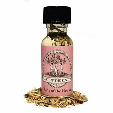 Lady of the House Oil Respect Fidelity Loyalty Control Hoodoo Wicca Pagan Voodoo