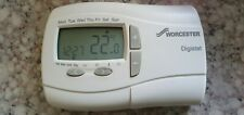 Worcester Digistat  Wireless 7 Day Room Thermostat