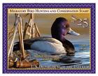 #RW88  2021 Federal Duck Stamp (Sheet Stamp)  - MNH