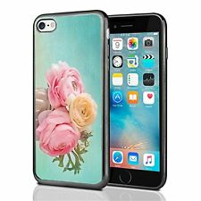 Vintage Vase With Flowers For Iphone 7 Case Cover By Atomic Market