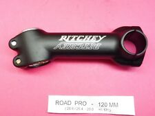 Ritchey Road Pro bike handlebar stem 26.0 / 120mm  NOS